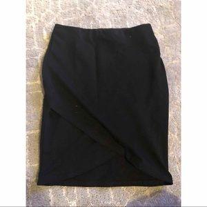 Tobi Pencil skirt